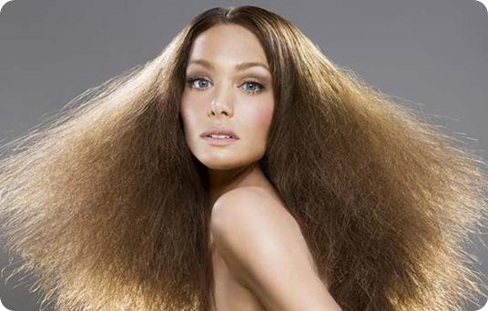 Способы борьбы с секущимися кончиками волос