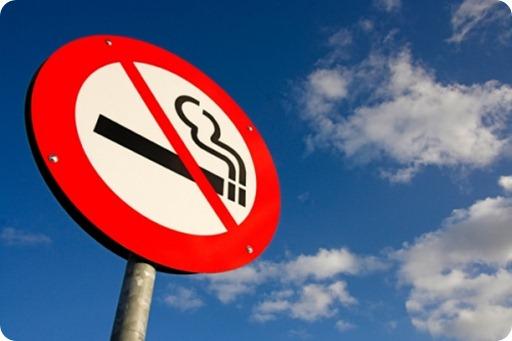 Интенсивное очищение организма после курения