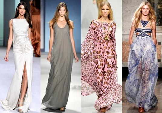 Женские летние платья и сарафаны