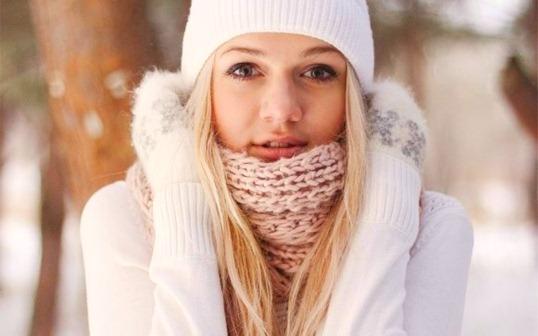 История шарфа: от амуниции до элегантного  аксессуара