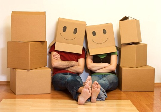 Как подготовиться к переезду в другую квартиру