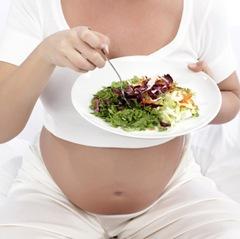 Рассчитать вес при беременности