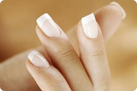 Маникюр как сделать форму ногтей 445