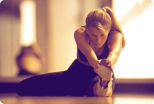 комплекс упражнений на расслабление
