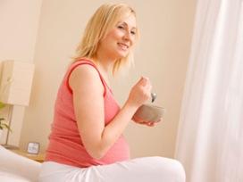 Аппетит на ранних сроках беременности