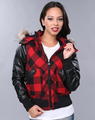 Красивые куртки фото