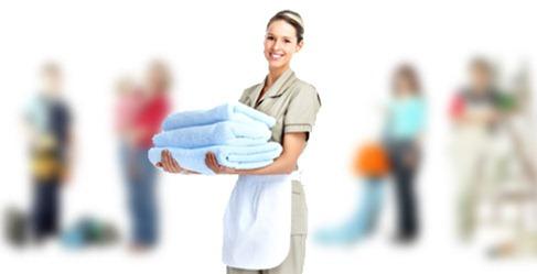 омработница - незаменимая помощница в доме