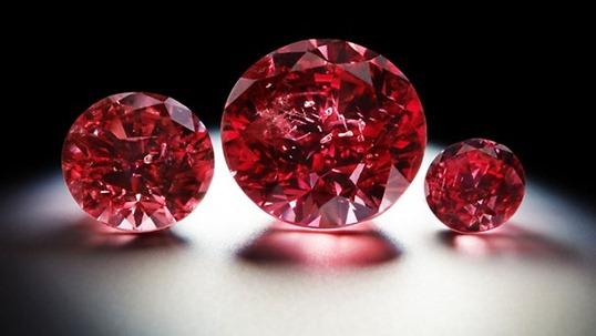 Самые драгоценные камни: ТОП-7