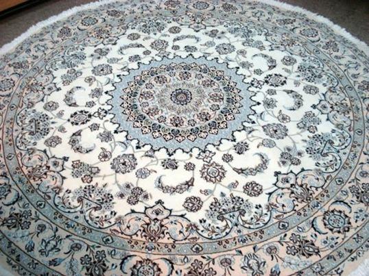 Персидские ковры: древнее искусство Востока