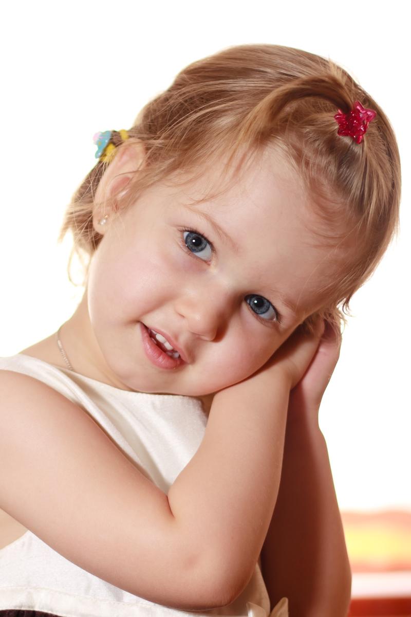 Лимфоузлы болят у девочки