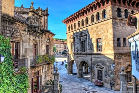 """Испания: интересные места из категории """"самых примечательных"""""""