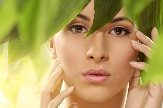 Натуральная органическая косметика: безопасная красота