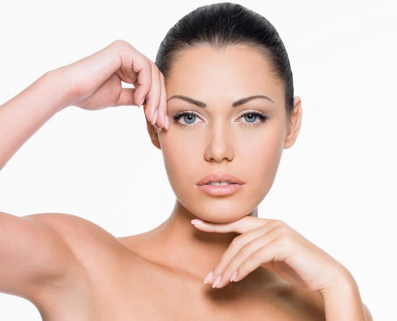 Как сделать свою кожу лица красивой