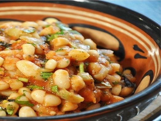 вегетарианская кухня, рецепты