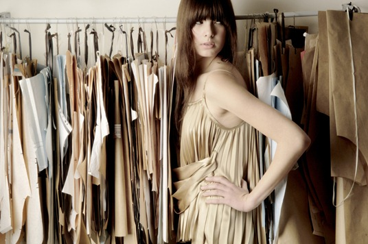 Экоодежда: позитивная модная тенденция