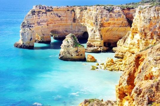 Португалия: достопримечательности жаркой страны