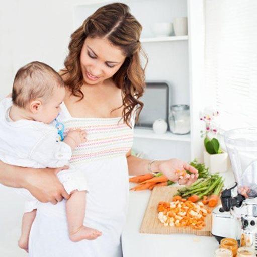 Как быстро похудеть после родов - проблема вполне разрешима