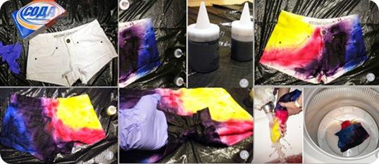 Покрасить в черный цвет в домашних условиях 942