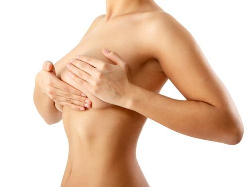 массаж для женской груди