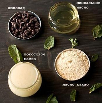 Рецепты приготовления блесков для губ в домашних условиях.