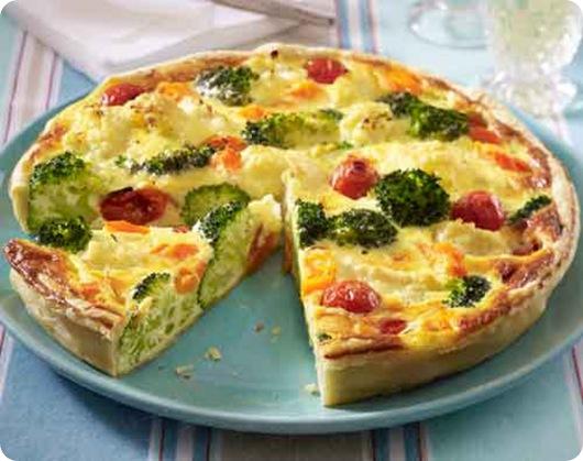 вегетарианские рецепты на каждый день