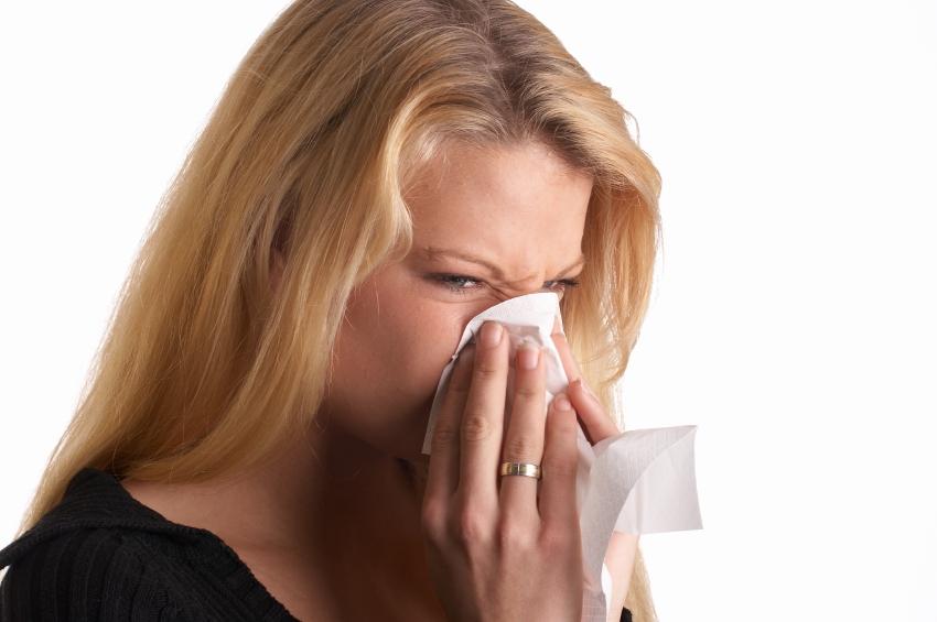 Аллергическое состояние