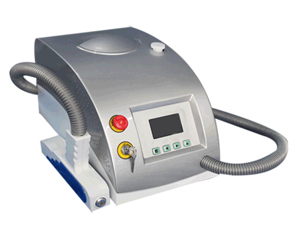 Аппарат лазерного удаления татуировок
