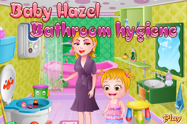 Baby_Hazel_Bathroom_Hygiene