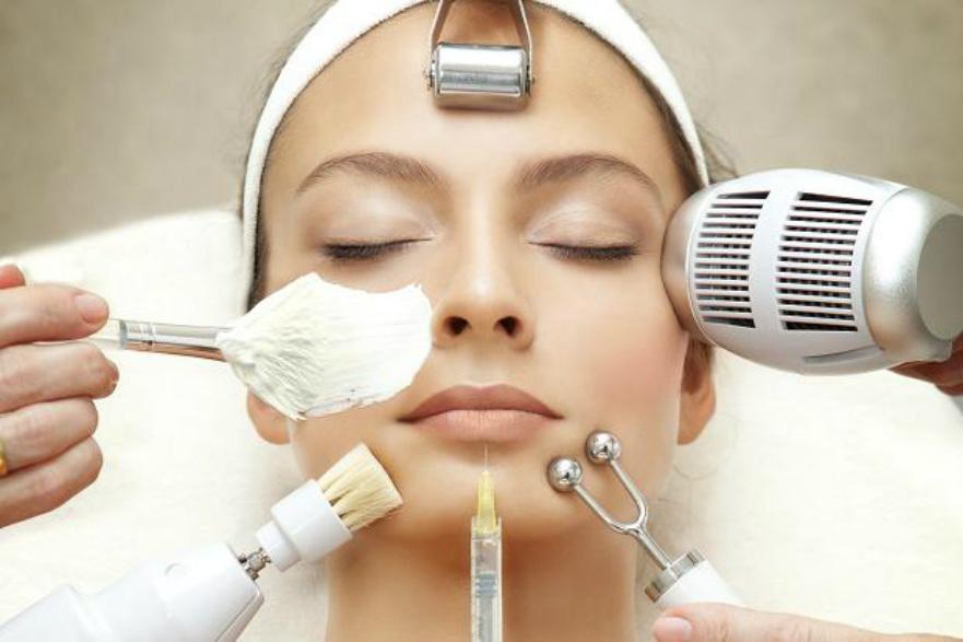 Беременность и косметические процедуры