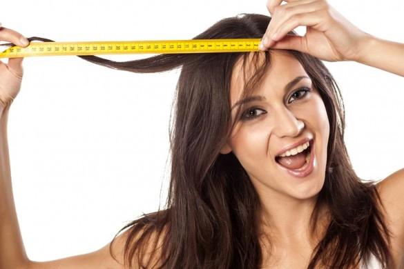 Быстрый рост волос в домашних условиях