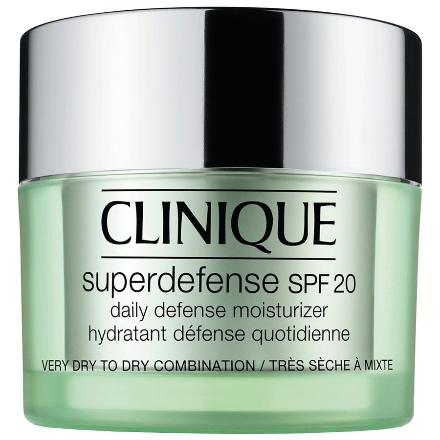 Крем CLINIQUE Superdefence SPF 25