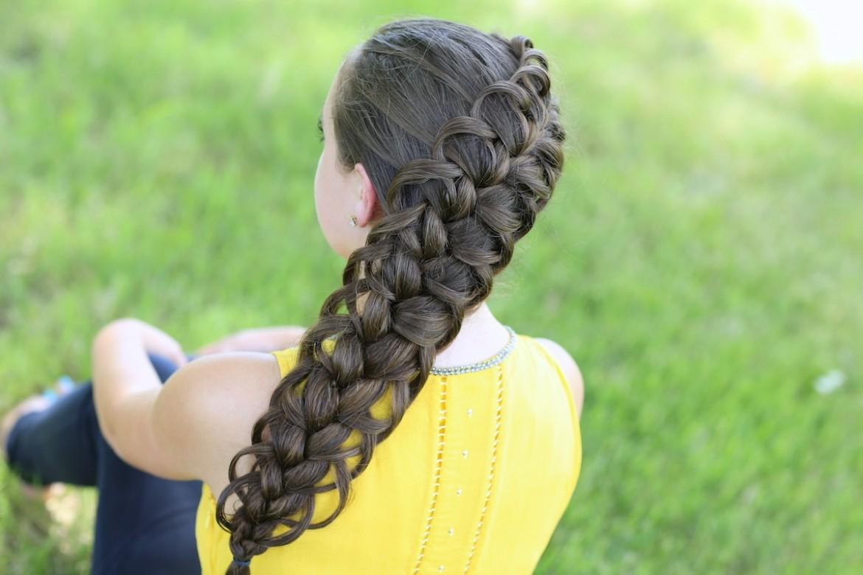 Oporavak kose ostecene hemijskim tretmanima