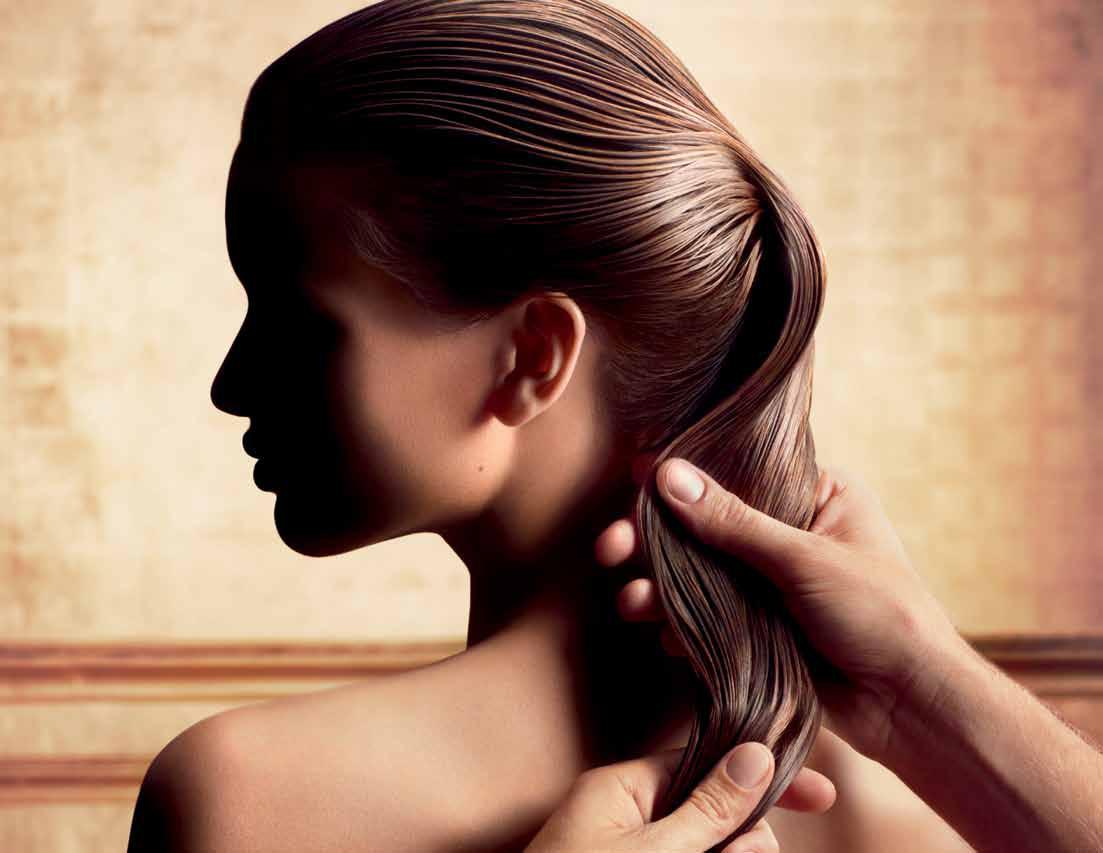 Маска marula гипер-питание для сухих пористых поврежденных волос