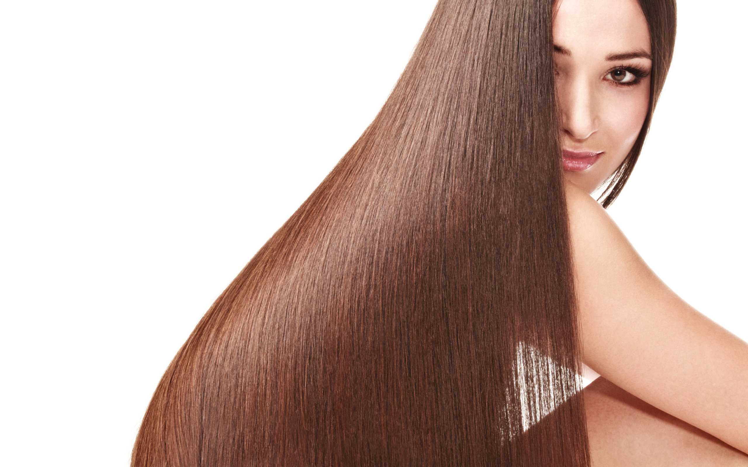 Кератиновое выпрямление волос самостоятельно