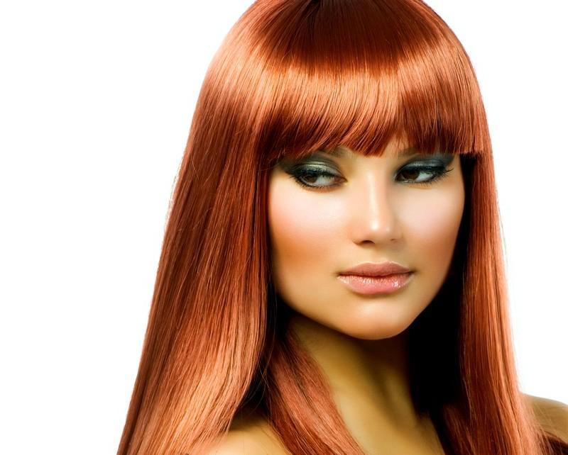 Краска для волос без аммиака (2)