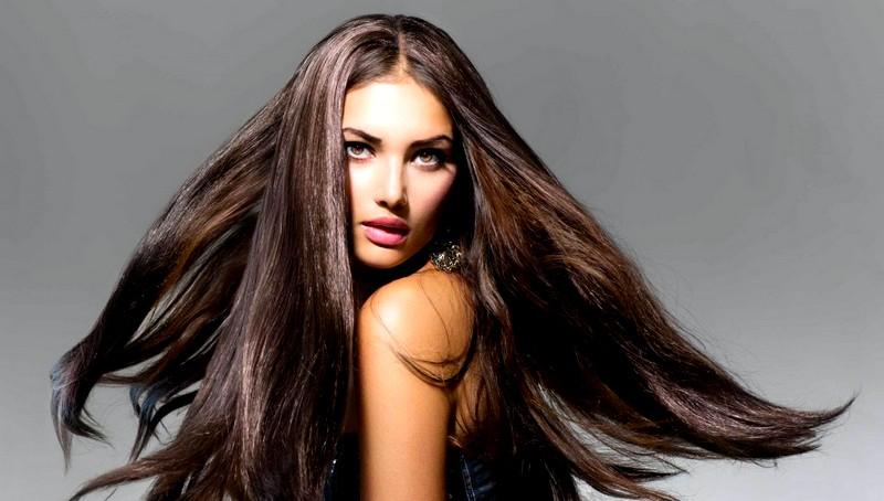 Краска волос без аммиака