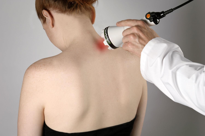 Как лечить шейный остеохондроз физиотерапией