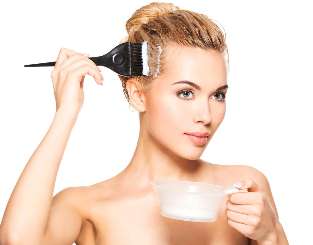 Маска для волос с маслом жожоба