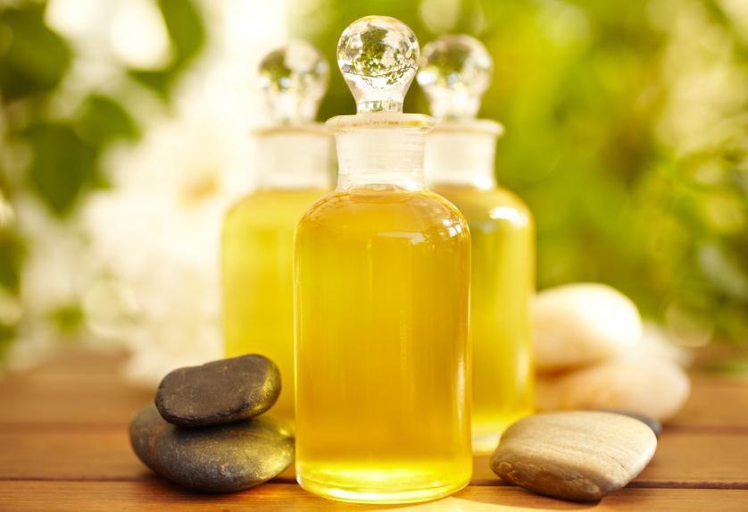 Как сделать из эфирного масла косметическое