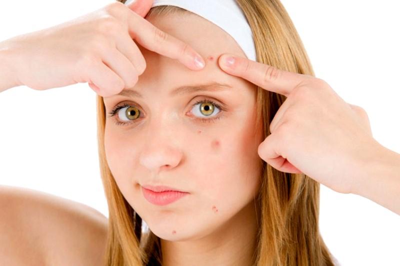 Метрогил при кожных заболеваниях