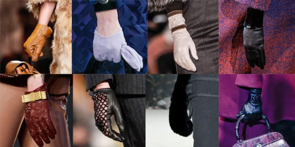 Оригинальные перчатки 2016