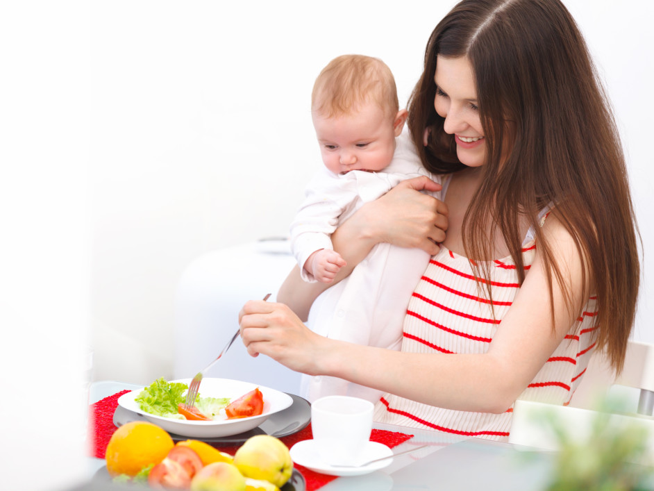 книга здорового питания для детей