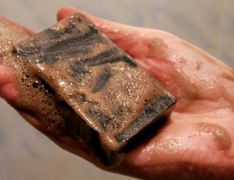 Польза и вред от использования дегтярного мыла (3)