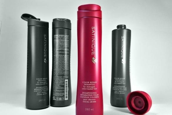 Шампунь для окрашенных волос Amway
