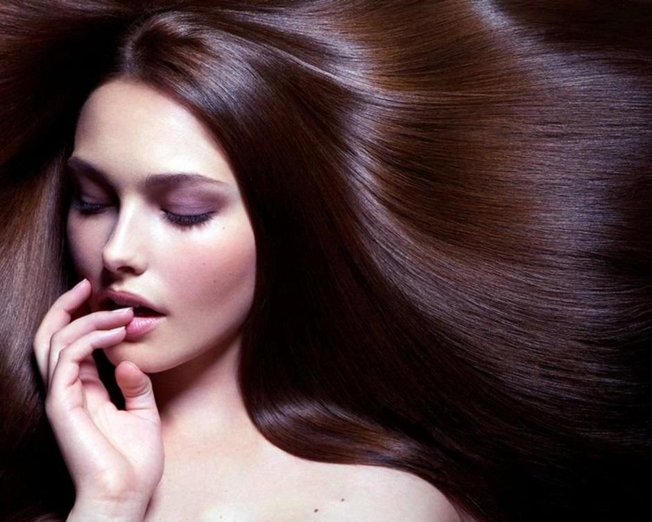 Современный ботокс для волос