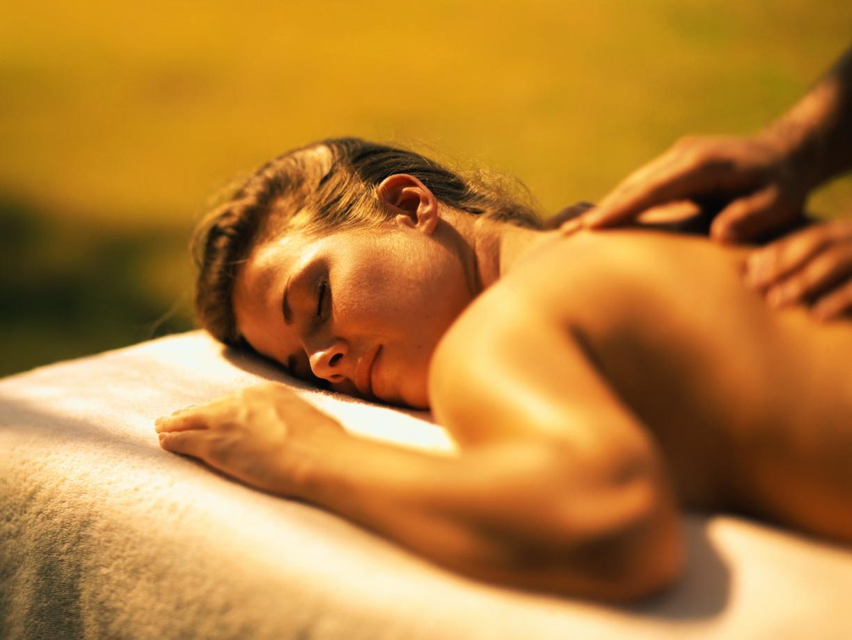 Что такое тантрический массаж для мужчины