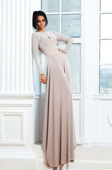 Вечерние длинные платья фото