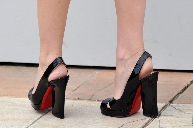 Широкие женские ножки фото 5 фотография