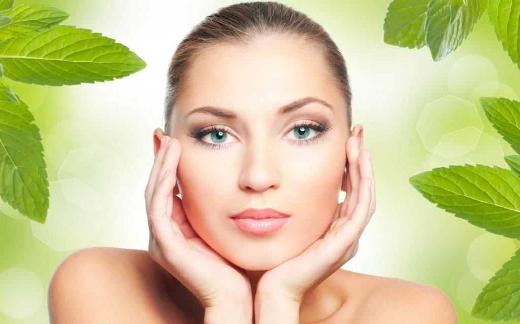 Уход за кожей лица с помощью масла жожоба