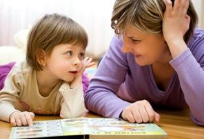 Детская психология. Воспитание ребенка. Вкусы детей